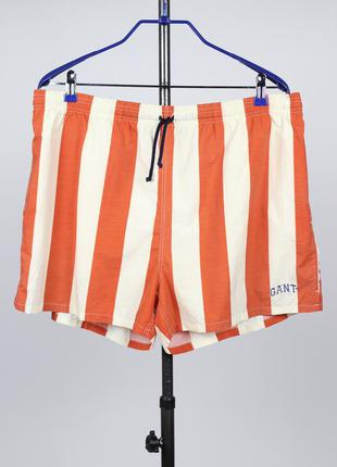 Мужские пляжные шорты gant
