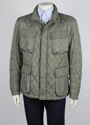 Мужская куртка милитари strellson