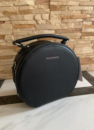Новая стильная качественная сумка через плечо кроссоби /клатч ...