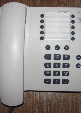 Телефон Siemens Euroset 2010