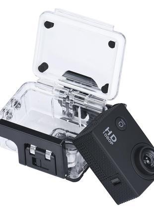 Экшн камера A7 Sports Cam HD 1080p, спортивныая видеокамера