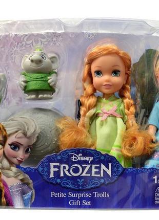 Іграшка лялька Disney Frozen