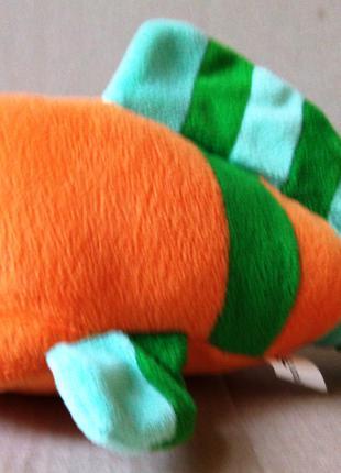 Мягкая игрушка Disney Рыбка Laurana Products