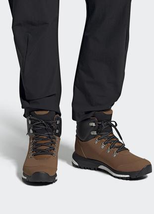 Ботинки для хайкинга adidas terrex pathmaker g26457