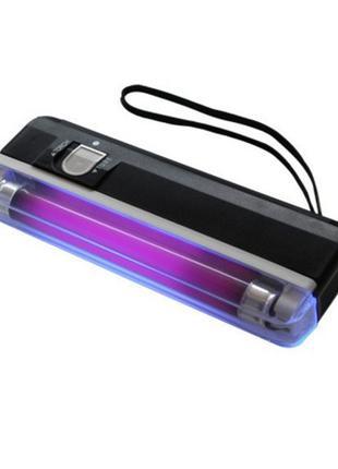 Детектор валют портативный Handheld Blacklight