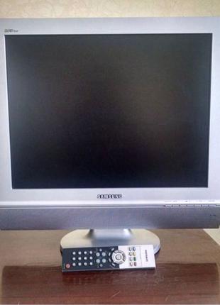 Телевизор ЖК Samsung LW-20M22CP