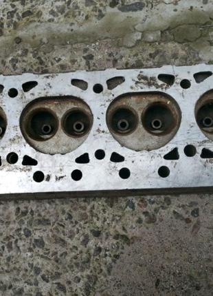 Головка блока цилиндров, ГБЦ газ 3102 на форкамерный двигатель