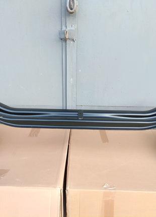 Усилитель переднего бампера Porsche Cayenne 2010-17г. 7P0807109D