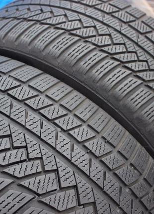 275-45-R20 зимняя резина шины CONTINENTAL WINTER TS-850 пара G...
