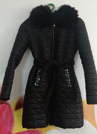 Женская курточка демисезонная Max Mara