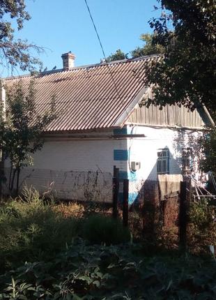 Дом под Запорожьем 16км