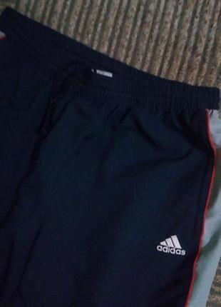 Спортивные штаны adidas 50-52 р.