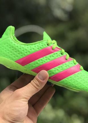 Adidas ace 16.4 копочки буци