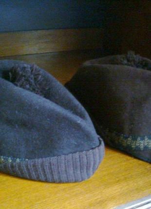 Одним лотом детские стильные фетровые кепки деми румыния / шапки