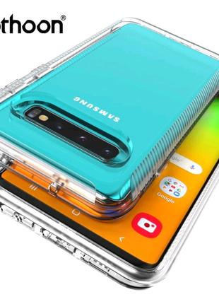 Чехол Samsung Galaxy S8/Противоударный/Защищённый