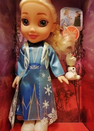 Большая кукла Эльза S 1106, Холодное сердце Frozen 2