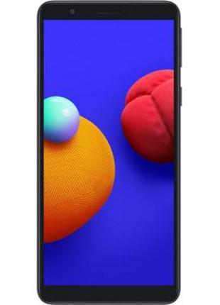 Мобильный телефон Samsung SM-A013FZ (A01 Core 1/16Gb)