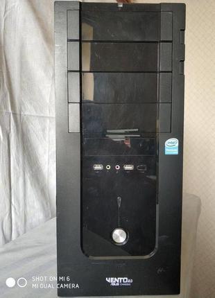 Компьютер (системный блок VENTO) MS-7360
