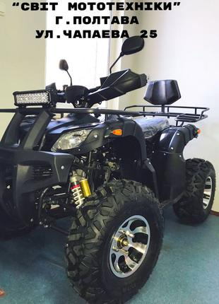 Продам новый квадроцикл Exdrive Hammer ATV 200 2020-года
