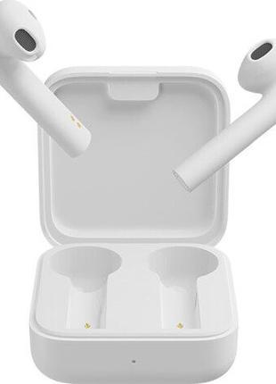 Наушники Xiaomi Mi Air 2 SE White. TWS. Bluetooth. Новые