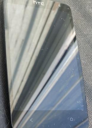 HTC Desire 500 дисплейный модуль