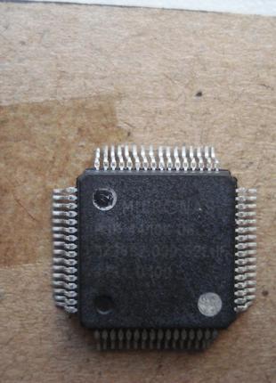 Звуковой процессор MSP 4410K  smd 64