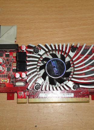 Видеокарта 1Gb Radeon HD 5570 128Bit Танки тянет HDMI