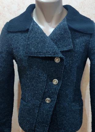 Пиджак шерстяной Esprit Германия