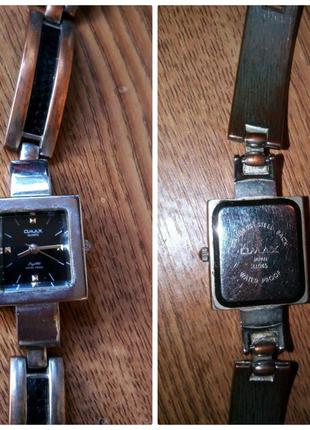 Винтаж. Японские наручные часы OMAX