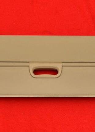 Шторка (роллета) багажника BMW X5 E70, оригинал, состояние новой.
