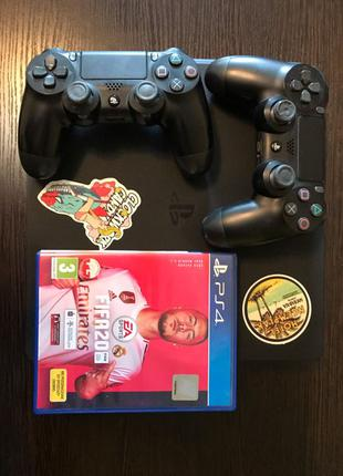 PS play station 4 PS4