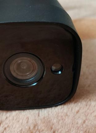 5MP отличная уличная IP wifi камера 5МР