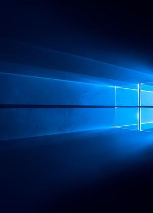 Встановлення та перевстановлення Windows, чистка ПК