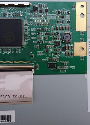 T-CON 320WTC2LV3.9 Timing Controller Sony KDL-32P3020