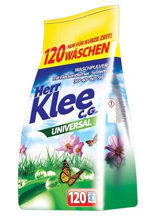 Стиральный порошок Klee UNIVERSAL, 10 кг (п/э)