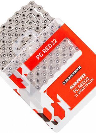 Цепь SRAM PC RED22 114зв. 11 скоростей