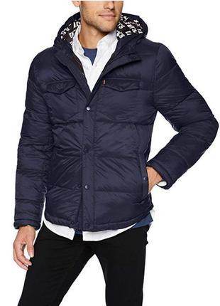 Куртка мужская Levis, размер XXL