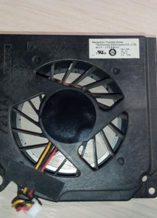 Вентилятор для ноутбука DELL LATITUDE D620, D630, D631