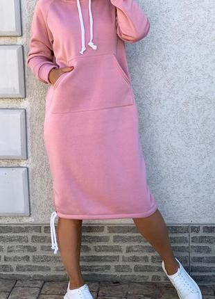 Крутое платье 🔥