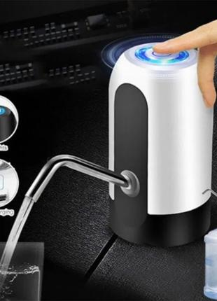 Сенсорная помпа для воды Water Dispenser S60