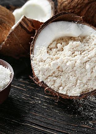 Кокосовая мука , урожай 2020 Шри- Ланка