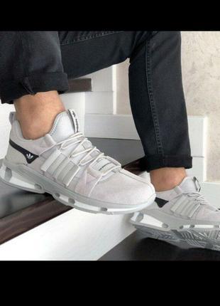 Кроссовки мужские adidas eqp