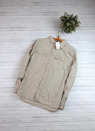 Куртка парка мужская h&m