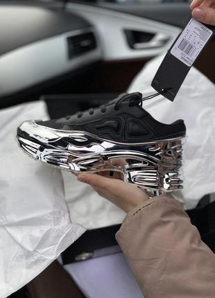 Модные женские кроссовки ✨raf simons x adidas ozweego раф симо...
