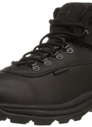 Водонепроницаемые ботинки timberland white ledge оригинал сша 44