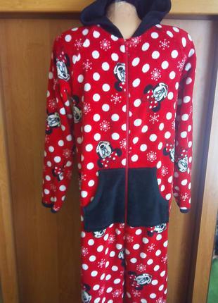 Пижама, человечек, кигуруми, слип. disney.