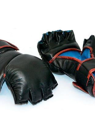 Перчатки панкратион TM JAB