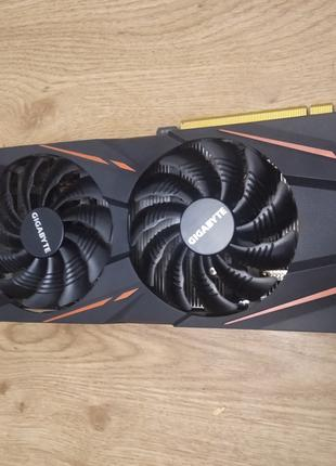 Gigabyte PCI-Ex GeForce GTX 1060 G1 Gaming 6GB GDDR5 (192bit)