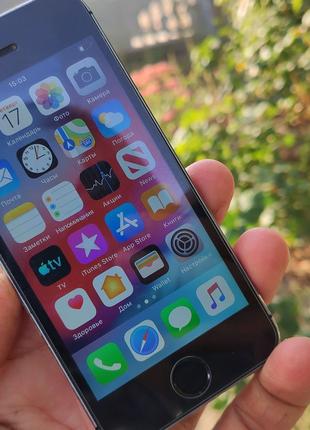 iPhone 5s Айфон 5s 16gb