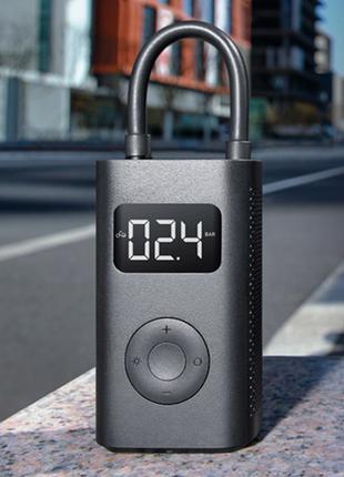 Умный насос Xiaomi Mijia Electric Pump (Авто, Мото, Вело)